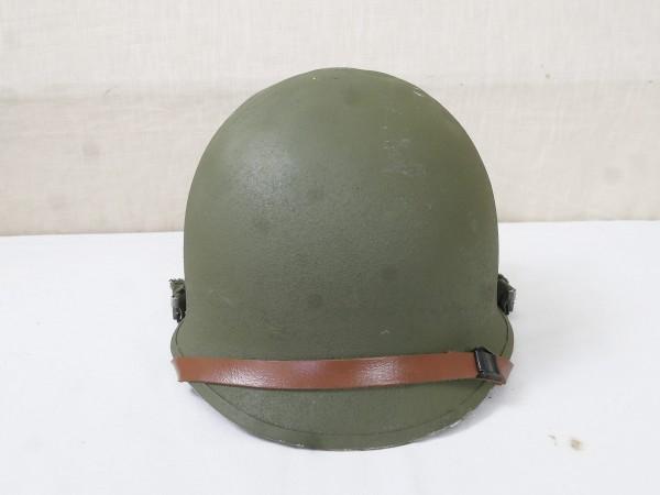 US ARMY WW2 chinstrap storm straps for US M1 steel helmet inside helmet 1x piece