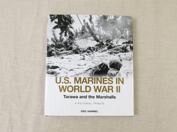 "Book "" U.S. Marines in World War II """