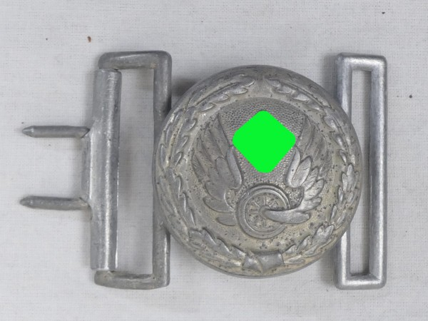 German Reichsbahn Coupling Lock Aluminium