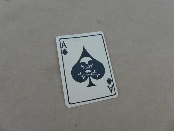 US ARMY VIETNAM DEATH CARD VIETKONG death card 1 piece