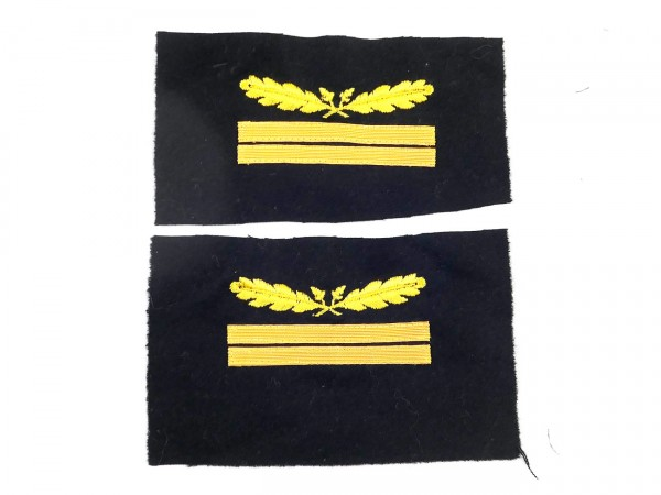 Sleeve Badge Rank Badge XX Group Leader and Lieutenant General of Weapons Elite