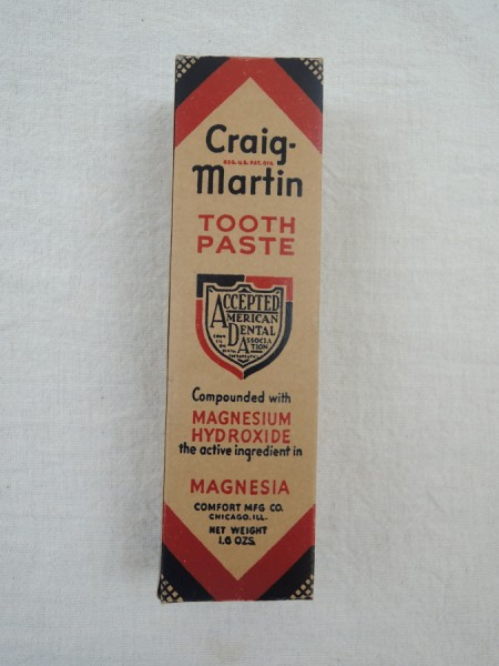 US Army Toothpaste Toothpaste