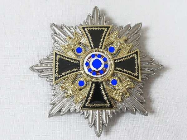 Breast Star Teutonic Order of the Greater German Reich of the Party