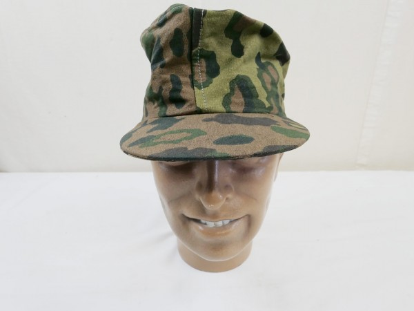 WEAPON XX M42 oak leaf camo cap 57