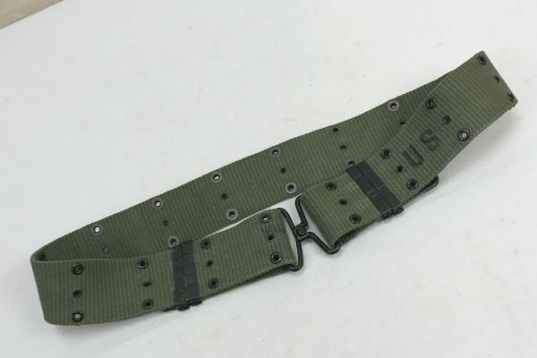 US Vietnam M-1956 US Pistol Belt Belt Vietnam Medium