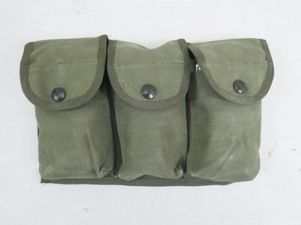 M1A / M14 Magazine Pouch Canvas magazine pouch / 1x piece