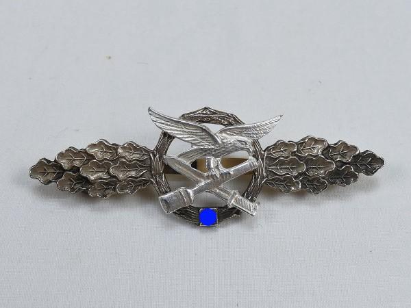 Air Force Close Combat Clasp Level Bronze