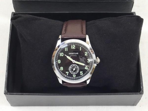 Wehrmacht service watch property OKW wristwatch