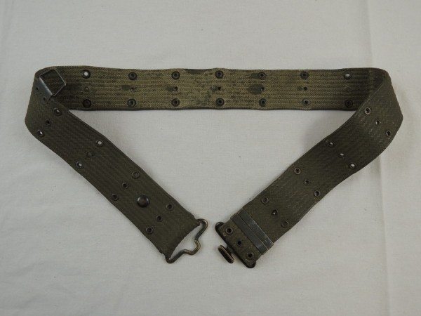 US Army pistol belt M-1936 cavalry