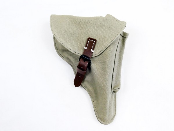 Tropical holster Pistol holster P08 DAK south front Tropical