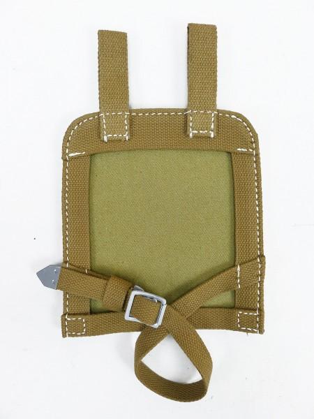 Wehrmacht DAK Afrikakorps Spade Bag Tropical Web Bag for Spades