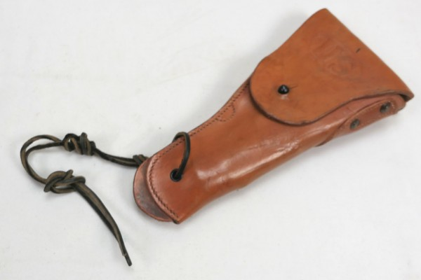US Army Leather Holster Colt 1911 Leather Holster