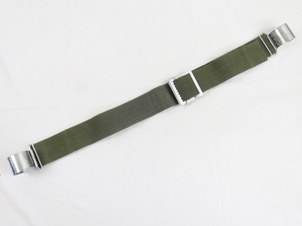US Army Type WW2 Litter Securing Strap - safety harness for patient stretcher