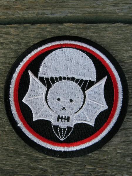 Patch 502, Parachute Infantry Regiment.