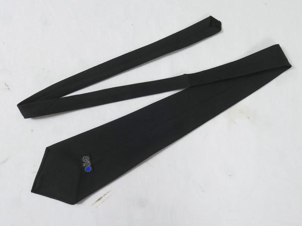 General Elite black RZM 459/36 tie tie tie tie for M32 Uniform