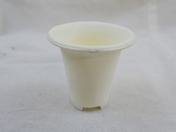 Wehrmacht drinking cup for water bottle paramedic white gfc 1940