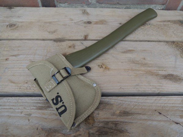 US Army Axe Cover