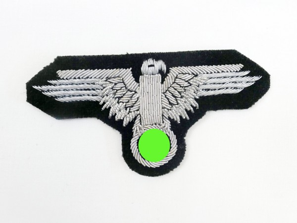 Elite Eagle Officer, hand stitched