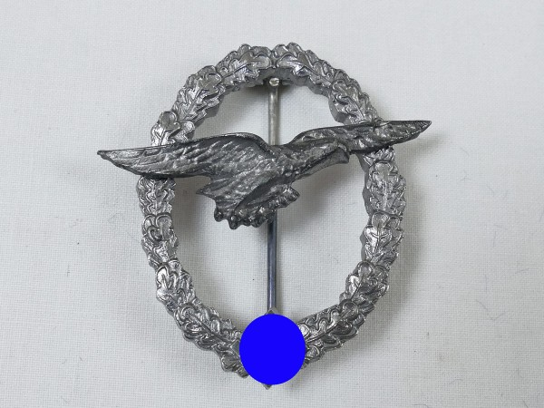 Luftwaffe glider pilot badge multipart