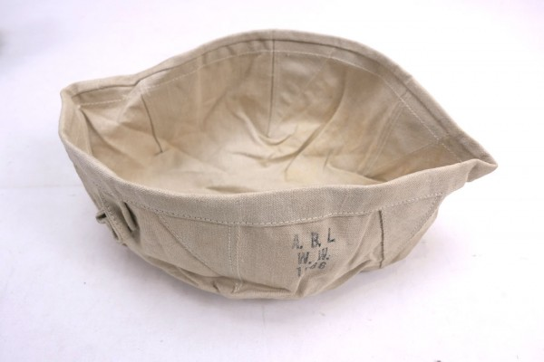 US ARMY Foldable Wash Bowl 1966 field issue / Wash Bowl foldable 1966 Vietnam