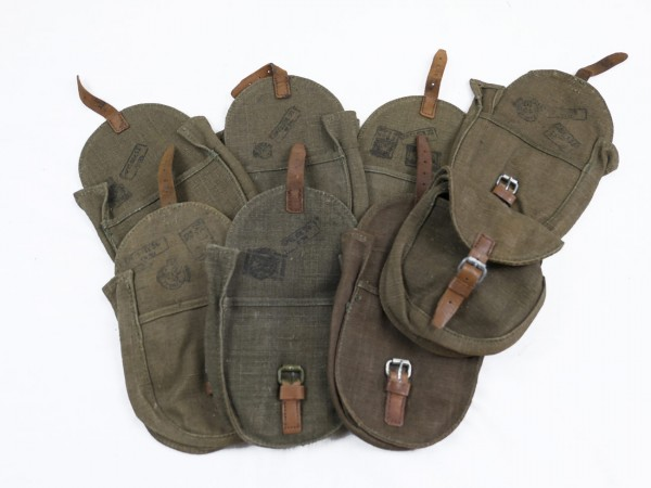 PPSH 41 bag for drum magazine Red Army