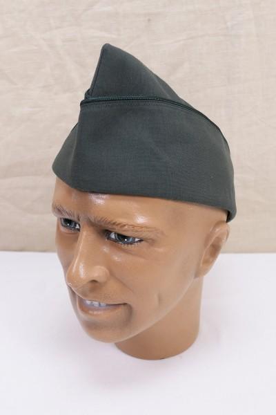 US Army Vietnam Garrison Cap A Class Dress Uniform Size 61