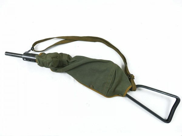 System protection for Lee Enfield rifle rifle cover GB british army rifle system cover