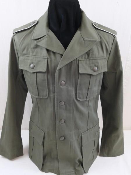 Uniform Jacket M40 Fieldjacket DAK Tropical Jacket German Africa Corps