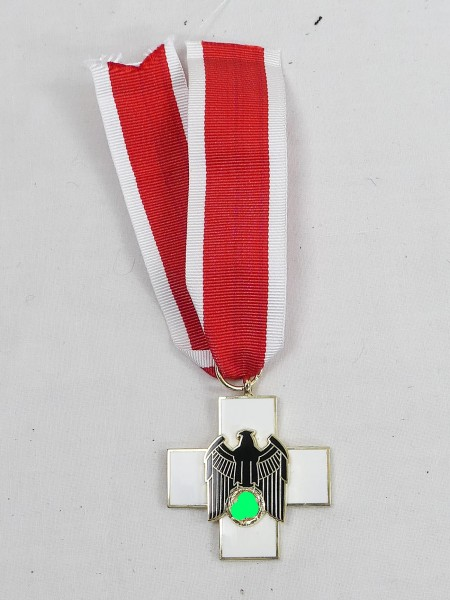 Decoration of Honour for German People's Care - Cross National Socialist People's Welfare NSV 3rd class