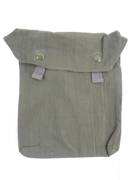 Wehrmacht Gas Tarpaulin Bag