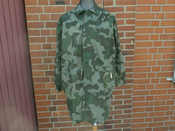 WK2 LW Luftwaffe Bone Bag Paratrooper splinter camouflage