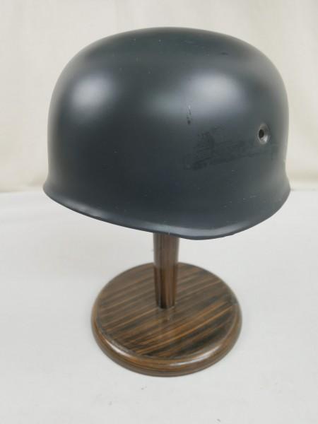 WK2 LW paratrooper helmet steel helmet M38 air force bell blue-grey 57/58