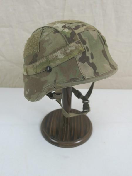 Danish combat helmet Kevlar CGF Gallet Combat Helmet Nato Small Multicam Helmet cover