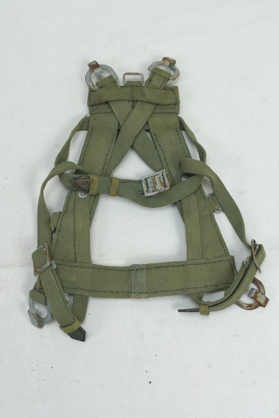From Museum Wehrmacht DAK Afrikakorps Tropen Web A-Frame South Front LUX