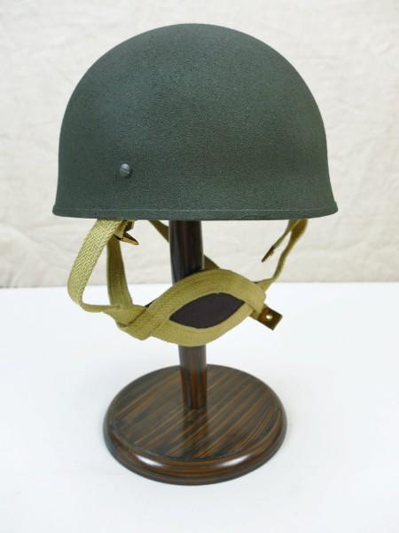 WW2 British paratrooper helmet steel helmet paratrooper paratrooper size 57/58 parachutist