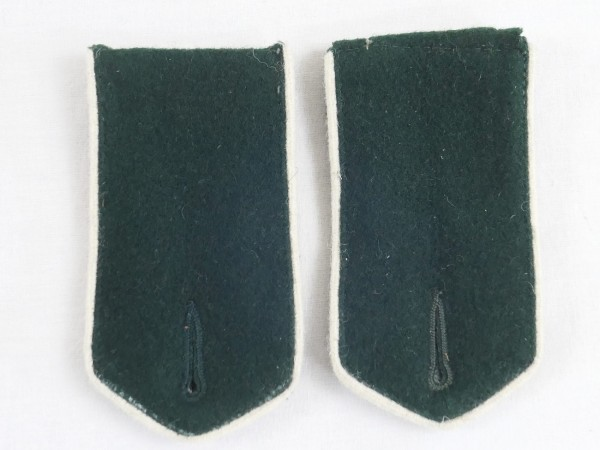 WK1 Shoulderboards Infantry M15 1st World War