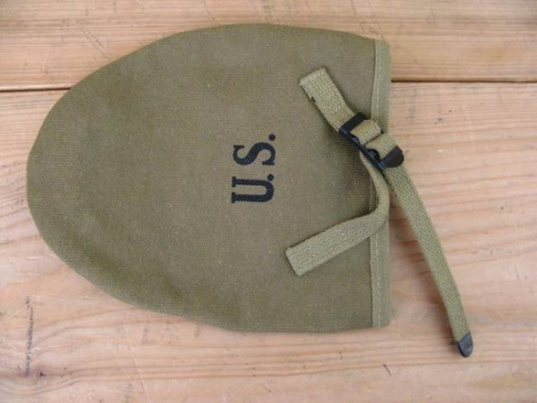 US Army T-Handle Shovel Cover Cover