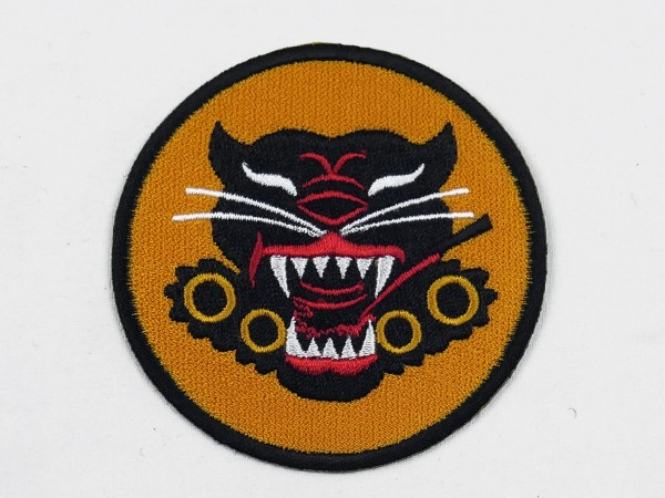 Sleeve Badge Patch US ARMY WW2 Tank Destroyer strike seek destroy