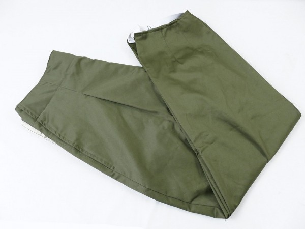 US WAC WOMENS ARMY CORPS WW2 M43 Vintage Trousers M-1943 Pants Field Trousers