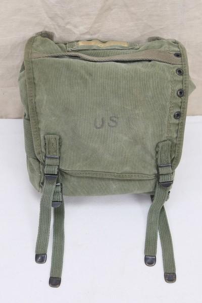 Original US Army Vietnam Experimental Butt Pack EX 54-14