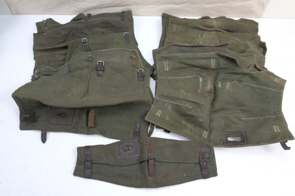 TYP Wehrmacht MG42 MG53 Machine Gun42 System Protection Protective Cover