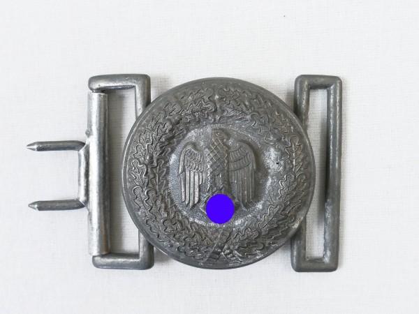 Wehrmacht belt buckle belt buckle field bandage officer field bandage buckle