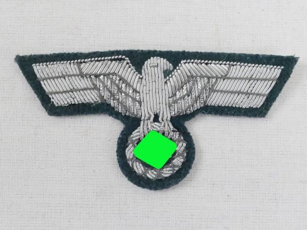 Wehrmacht cap eagle officer tank visor cap field cap