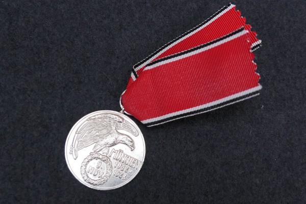 Blood Order - Badge of Honour Party 9.November 1923 Feldherrnhalle