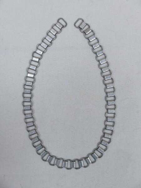Chain for Wehrmacht Ring Collar Feldgendarmerie Collar Shield Army Air Force