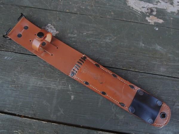 US Army M6 Knife Sheath Leather
