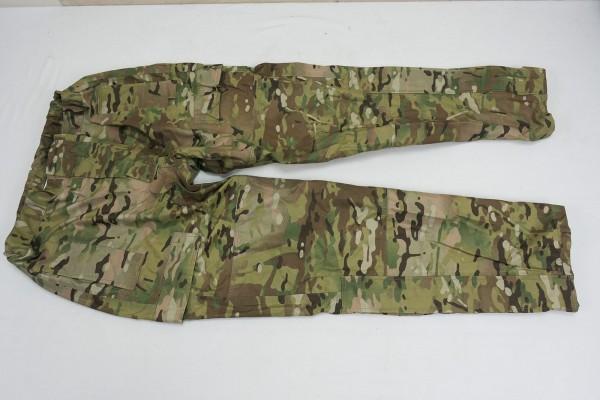 Size M - Denmark Gore-tex Waterproof Pants Multicam Rain Pants 2014