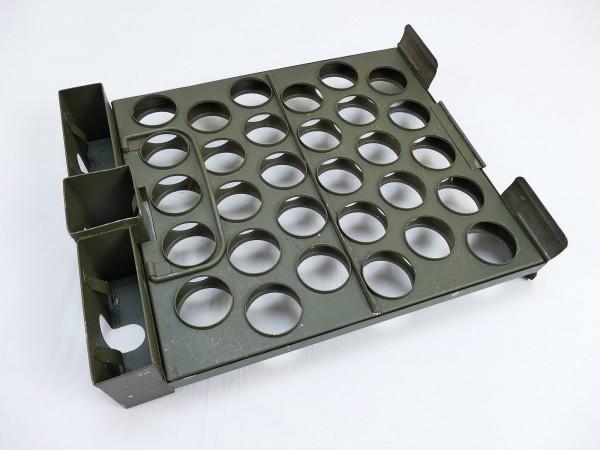 Wehrmacht Einsatz Rack jvb for hand grenade case M39 Eihandgranate hand grenade case