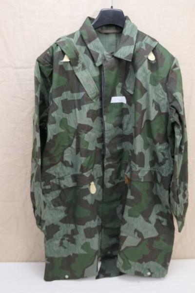 WK2 LW Luftwaffe Knochensack paratroopers splinter camouflage size 2