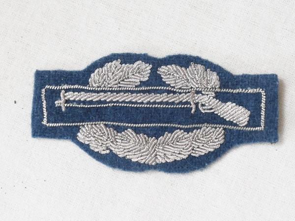 US Army WW2 combat infantry badge CIB. for the uniform C.I.B.
